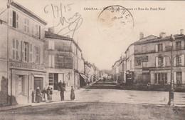 16 - COGNAC - PLACE SAINT JACQUES - Cognac