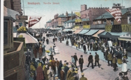 AK  - England - Southport - Neville Street - 1900 - England