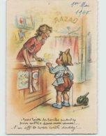 (2983) Germaine Bouret ... Une Boite De Boules Puantes ... (MD) - Bouret, Germaine