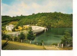 L20G_192 - Environs De Fontenay-le-Comte - Mervent - Le Barrage - Fontenay Le Comte