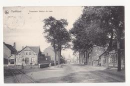 Turnhout: Tramstatie. - Turnhout