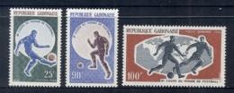 Gabon 1966 World Soccer Championships Wembley MUH - Gabon