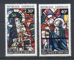 Gabon 1973 St Teresa Of Lisieux MUH - Gabon