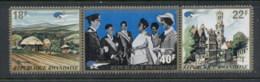 Rwanda 1972 Belgica '72 MUH - Rwanda