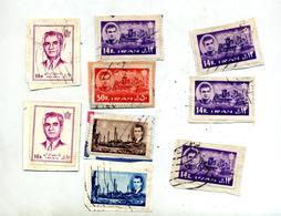 Lot Frament Shah - Irán