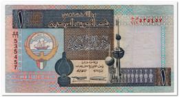 KUWAIT,1 DINAR L.1968 (1994),P.25,VF - Kuwait