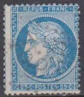 GC  758   CASTELNAU  DE  MONTMIRAIL    (77  -  TARN) - 1849-1876: Klassieke Periode