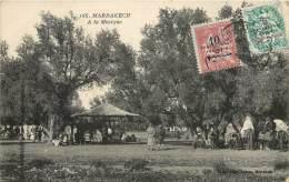 MARRAKECH -  A La Musique - Marrakesh