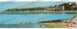 Double Card - Turchia  - Turkiye  - Kentin - Sile - Turchia