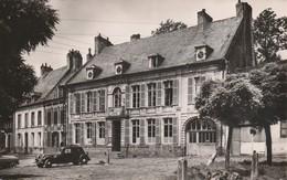 SAINT-POL Sur TERNOISE - Hôtel Des Postes  ( Carte Peu Fréquente ) - Autres Communes