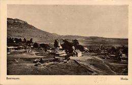 Lesotho Basutoland - MORIJA - Lesotho