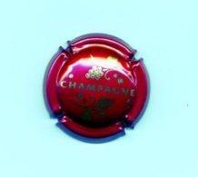CAPSULE  GENERIQUE   Ref 766g !!! - Champagne