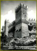 CP Vera Fotografia Ediz.Alterocca.-PESARO.- GRADARA - Torrione Di Cinta Del Castello - Pesaro