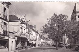 (28)    SELLES Sur CHER - La Grande Rue - Selles Sur Cher