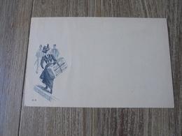 """Savon Creme Simon  Publicite  """" Femme élégante Avec Ses Achats """" - Produits De Beauté"""