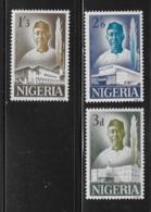 Nigeria 1963 Independence Day MNH - Nigeria (1961-...)