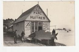CANCALE - LE PARC A HUITRES - LEHOERFF - 35 - Cancale