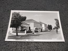 ANTIQUE PHOTO POSTCARD PORTUGAL MARINHAIS - CAFÉ CINEMA UNUSED - Santarem