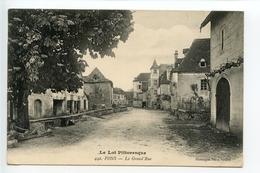 Fons La Grand Rue - Autres Communes