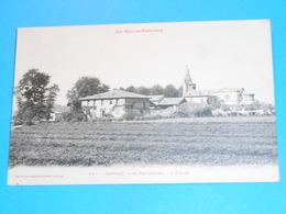 31 ) Gagnac N° 647 - Près Fenouillet : L'eglise -  Année   -  EDIT - Labouche - France