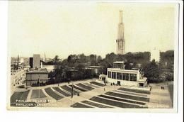 CPA Carte Postale- BELGIQUE -Bruxelles -Exposition De 1935-Pavillon De La Lettonie--S2669 - Wereldtentoonstellingen