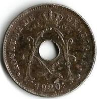 1 Pièce De Monnaie 10 Centimes 1920 Belgique Fr - 1909-1934: Albert I