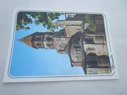 Brioude. L'Eglise Saint Julien. Editions Dy Lys 27 40203 - Brioude
