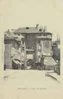 Lozère : MARVEJOLS : Porte De Chanelle ( Précurseur ) - Marvejols