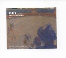 """Ticket : Henri Edmond Cross (Joseph Lacroix 1856/1910 - """"Course De Taureaux"""" Musée Impressionnismes - Toegangskaarten"""