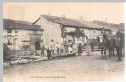 Cerizières- La Recette Buraliste - Autres Communes