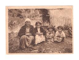 04862 Karakol Dungan People Types - Kyrgyzstan