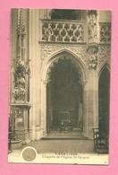 C.P. Liége  = Vieux  Liège : Chapelle  De  L' Eglise  St-Jacques - Luik