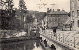 BAR Sur SEINE  -  Les Ponts  (Epicerie Droguerie) - Bar-sur-Seine