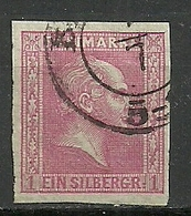 Preußen, Nr. 10a, Gestempelt - Preussen