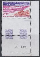 TAAF 1995 Station Sodar 1v (corner, Printing Date) ** Mnh (40893J) - Neufs