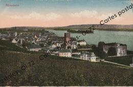 CPSM - Allemagne > Hesse > Rheingau - Rüdesheim - Rheingau