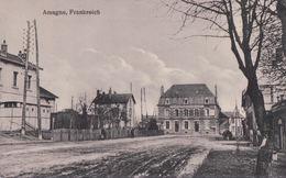 AMAGNE LUCQUY Place De La Gare - Frankreich