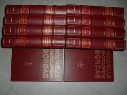 Nouvelle Encyclopédie Bordas 1988, 10 Volumes - Encyclopédies