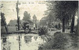 UCCLE - ST JOB - Vieux Moulin - Nels Série 9 N° 4 - Ukkel - Uccle