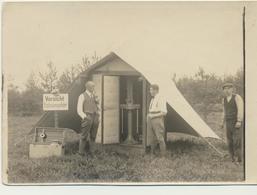 2 Foto Schwarmstedt, Kali Adolfsglück 1925 - Other