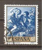España/Spain-(usado) - Edifil  1278  - Yvert  963 (o) - 1931-Aujourd'hui: II. République - ....Juan Carlos I