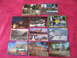 Carte Postale / Haute Garonne 31 / Lot De 11 Cartes - France