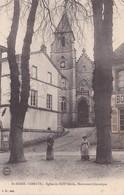 SAINT-SEINE L'ABBAYE - Eglise Du XIII° Siècle - France
