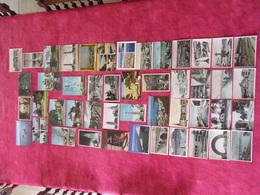 Carte Postale / Gironde 33 / Lot De 47 Cartes - Non Classés