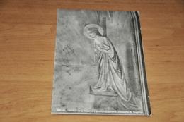 4964- FIRENZE, MUSEO DI S. MARCO, L'ANNUNCIAZIONE S. ANGELICO - Firenze