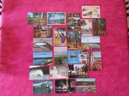 Carte Postale / Landes 40 / Lot De 21 Cartes - France
