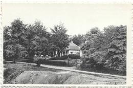 Rhode-St-Genèse NA8: Le Prince Baudouin, Vue D'une Terrasse - Rhode-St-Genèse - St-Genesius-Rode