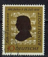 BRD 1956 // Mi. 234 O (029..097) - Used Stamps