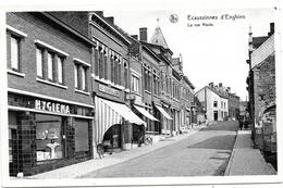Ecaussinnes D'Enghien NA1: La Rue Haute - Ecaussinnes