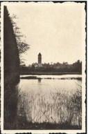 FLORENVILLE - Abbaye N.-D. D'Orval - L'Etang Noir - Florenville